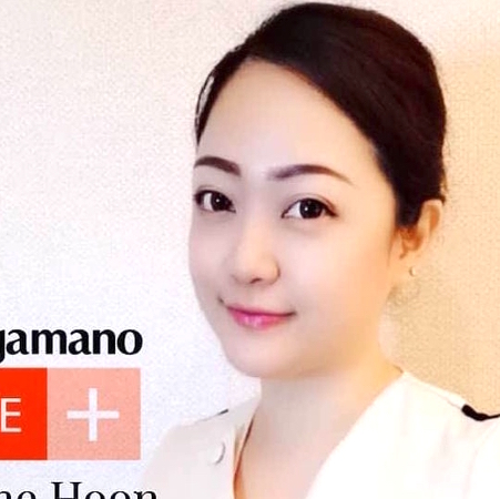 Roxanne  - Face Plus By Yamano @ Orchard Central