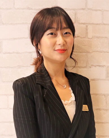 30 Talented Female Hairstylists in Singapore Asha from Style NA Korean Hair Salon