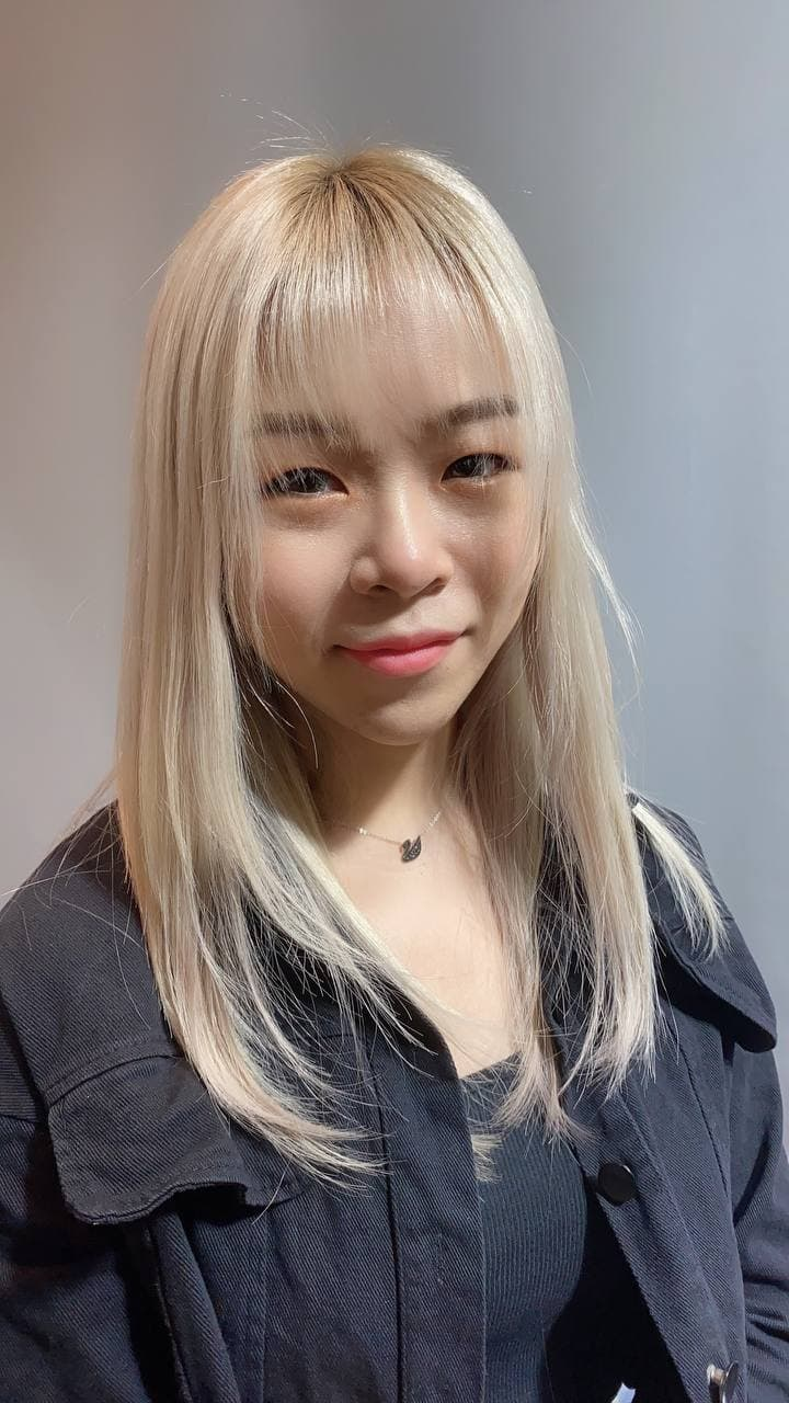 Nicky - Color Bar by Full House Salon @ Tampines Central