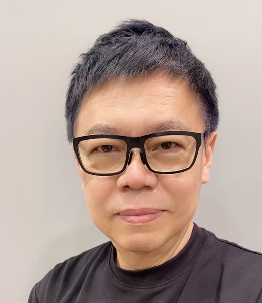 Gary- Kudos by Headlines Hairdressing @ Chinatown Hong Lim Complex