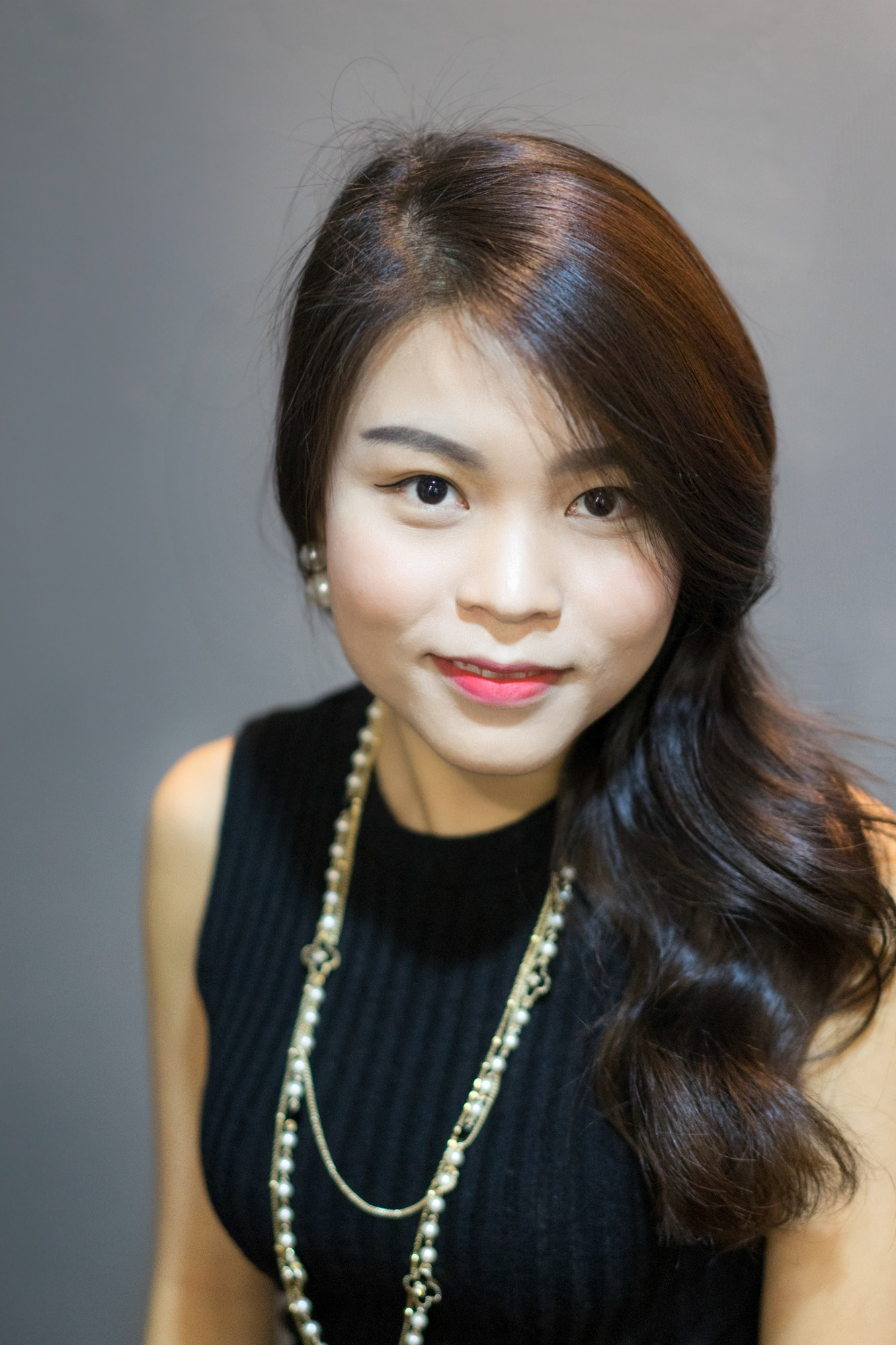 Natalie- Color Bar by Full House Salon @ Tampines Central