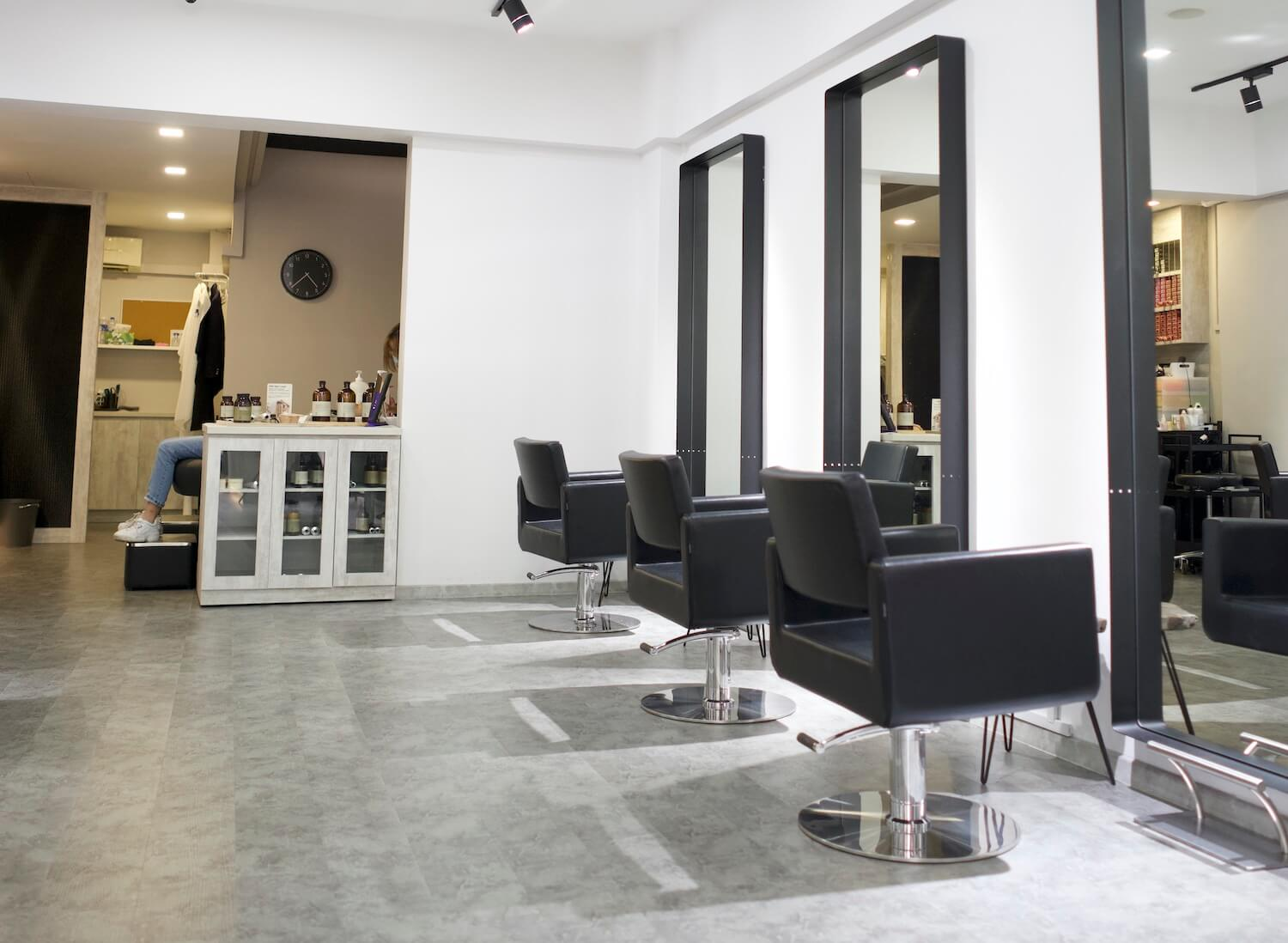 25% OFF All Hair Services + $40 worth of gift if you spend $250 and above