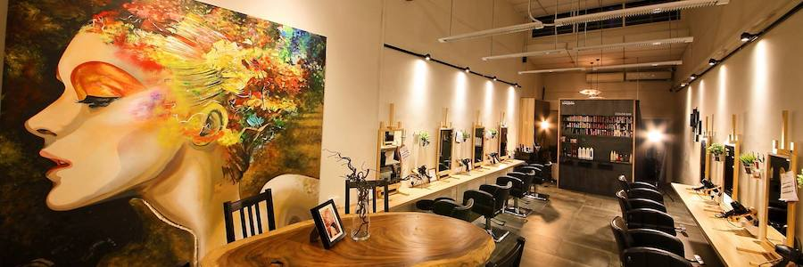 $259for One Tone Colour + Bondpro Hair Treatment + Goldwell Leave in Product