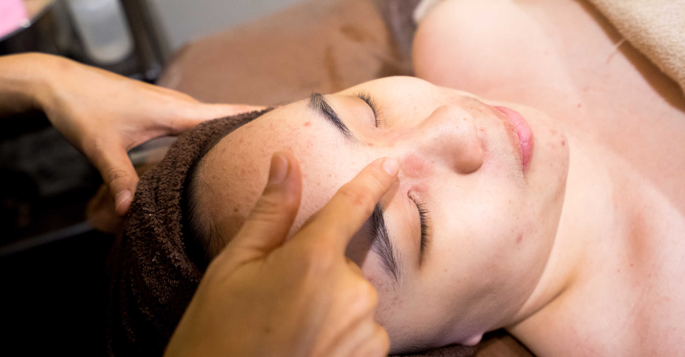 The Eczema Facial That Can Relieve and Treat Eczema Naturally