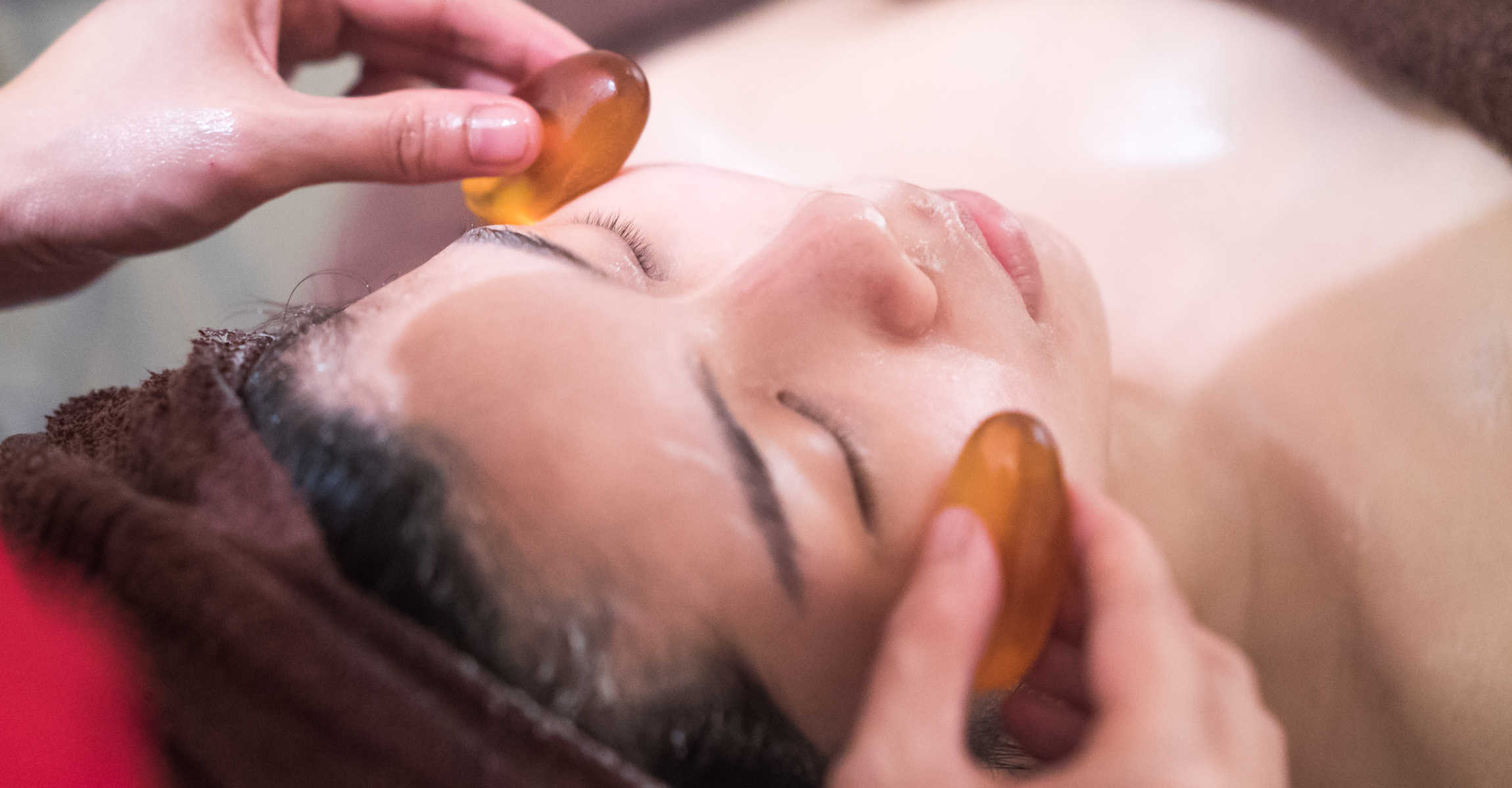 This SAHM Chose to Spend Valentines Day at This Japanese Facial Salon. Read on to find out why.
