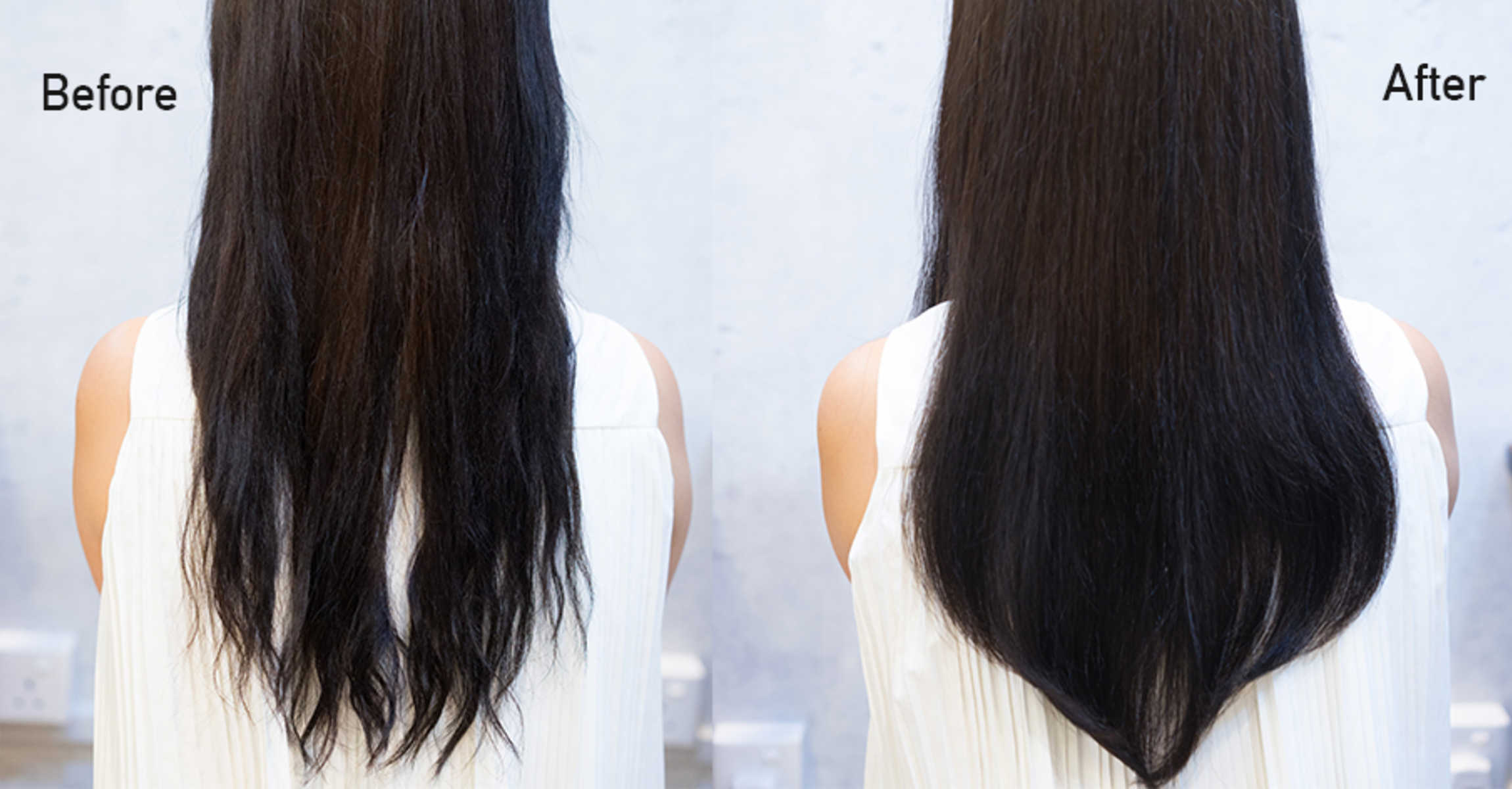 Agent TT Won Japanese Hair Treatment BH4 from Rubik Hair Salon and LOVED the Results!