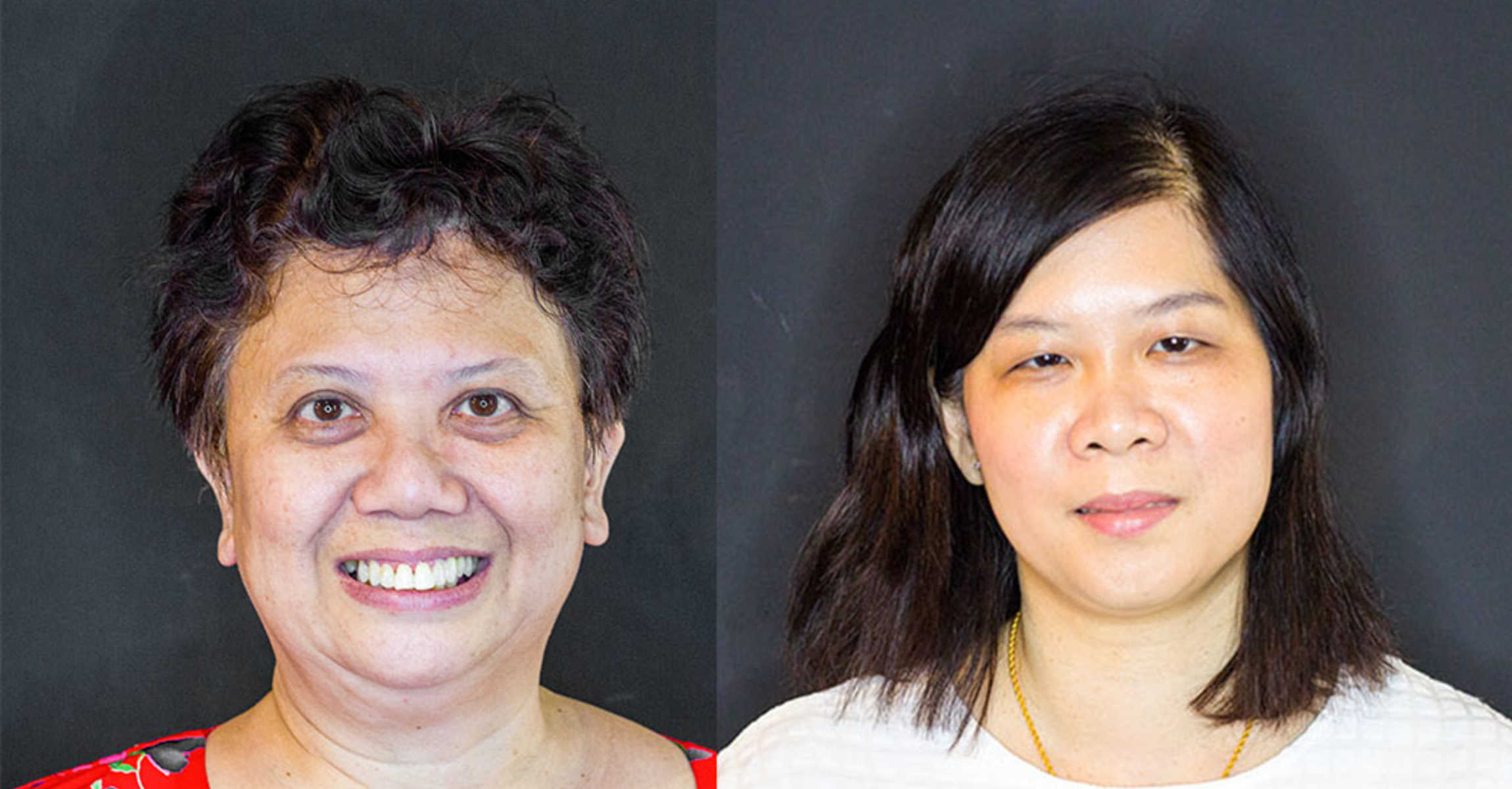 2 Mothers Get the Hair Makeover Their Daughters Wanted