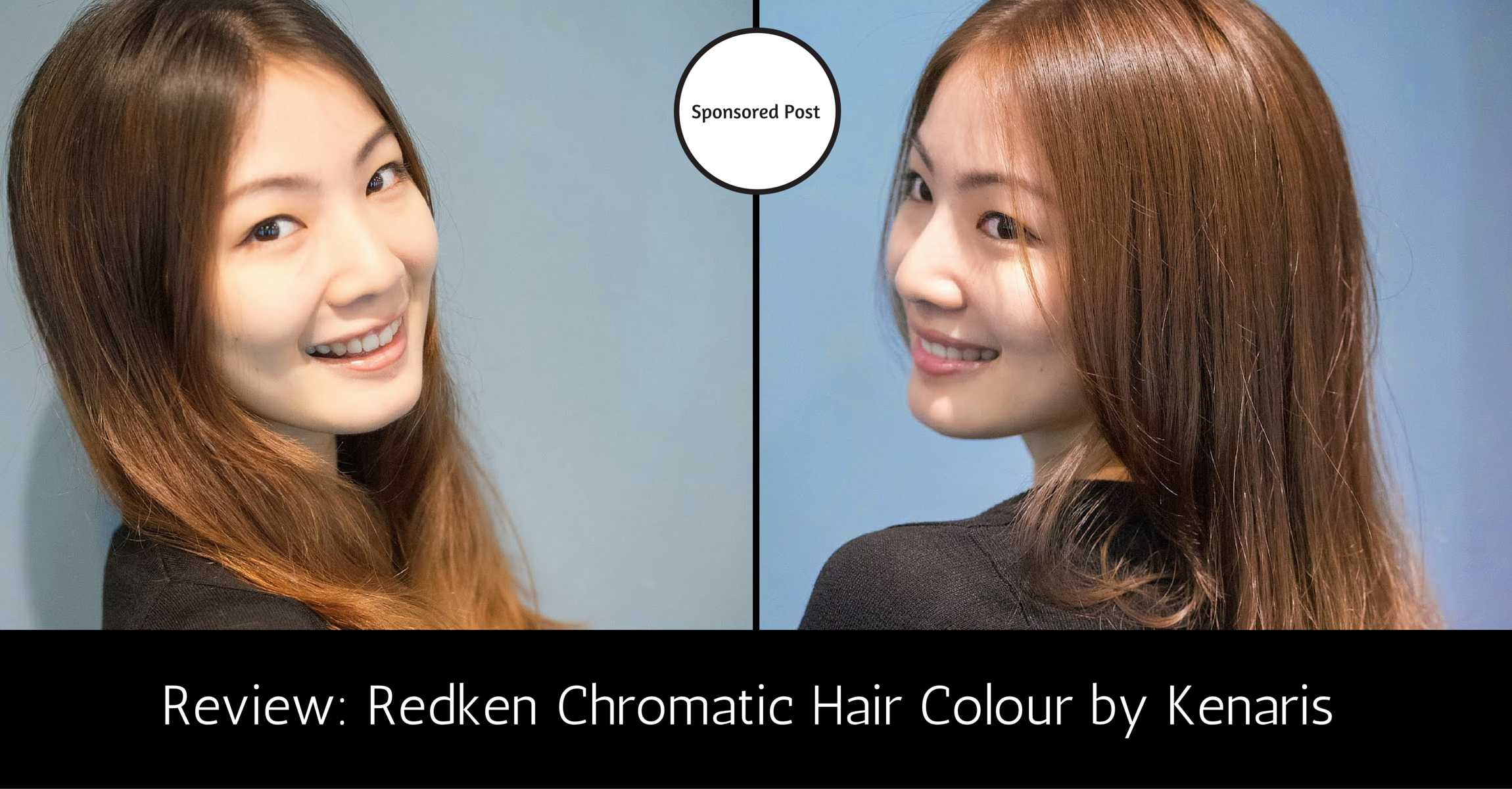 Redken Chromatic Hair Colour by Kenaris: Stylish Hair Colour for the Professional Woman