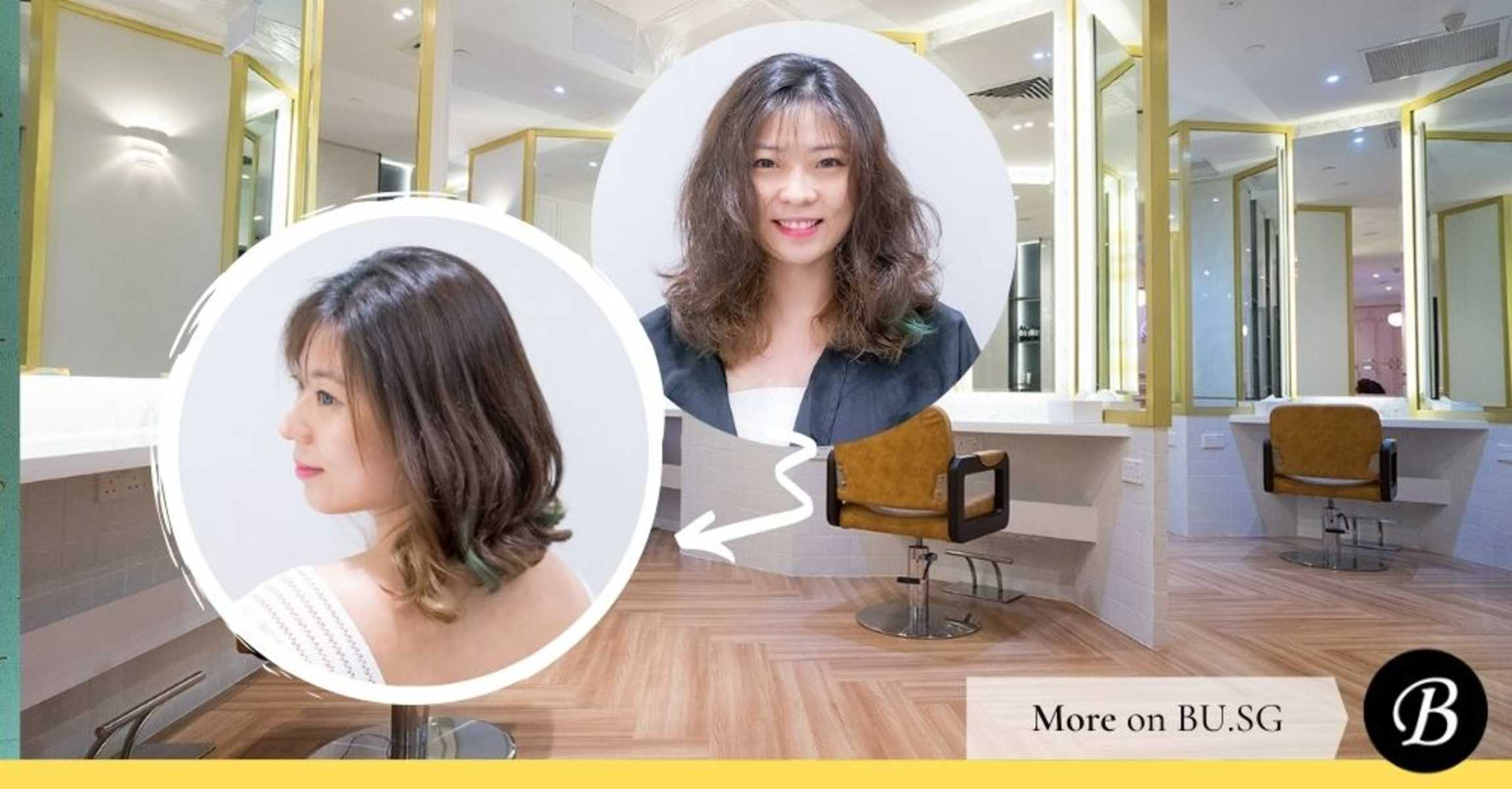 Advante Perm is One of 3 Ways to Fix Bad Perms