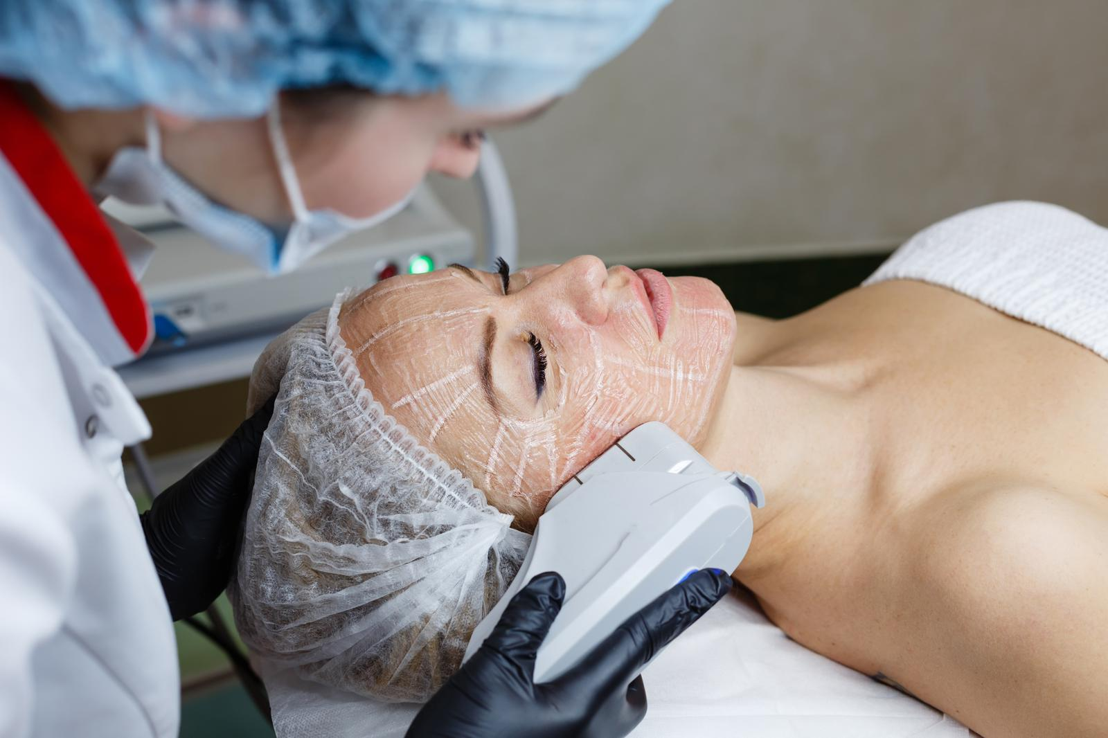 $288 for Non Surgical Face Lift/Jawline/Eyelids (U.P.: $800)