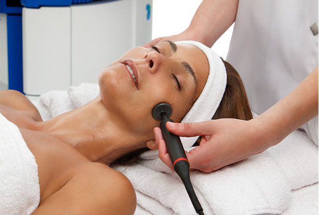 $88 for Indiba Face Revitalizing Face Therapy