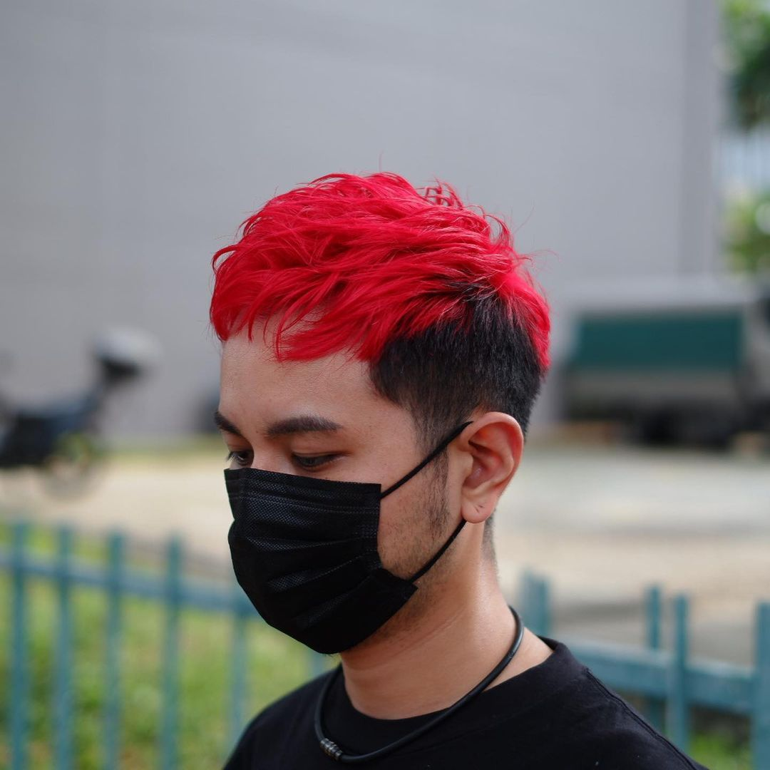 Squid Game Hairstyles that Look Good in Real Life Singapore